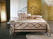 Кованая кровать 0001