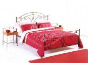 Кованая кровать 0003