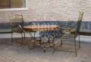 Кованая мебель 29