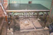 Кованый стол 32