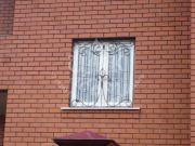 Кованая решётка для окна 34